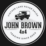 John Brown Profile Picture
