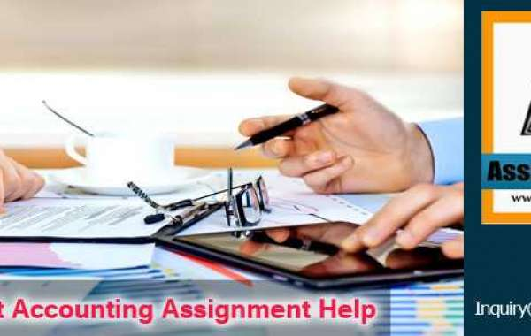 Management Accounting Assignment Help believes in Quality Service