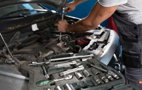 Tips for selecting the best car repair service to fix your car