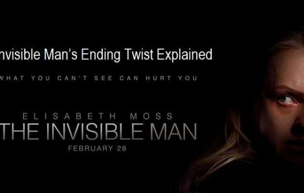 Invisible Man's Ending Twist Explained