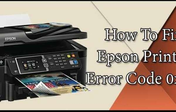 How to Fix Epson Printer 0xf Errors