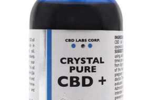 What CBD Isolate is and What are the Advantages of it?