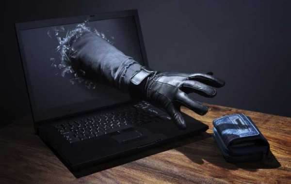 Who's the victim of Cyber Crimes?