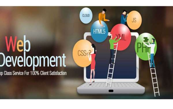Website design and development company Lahore Pakistan