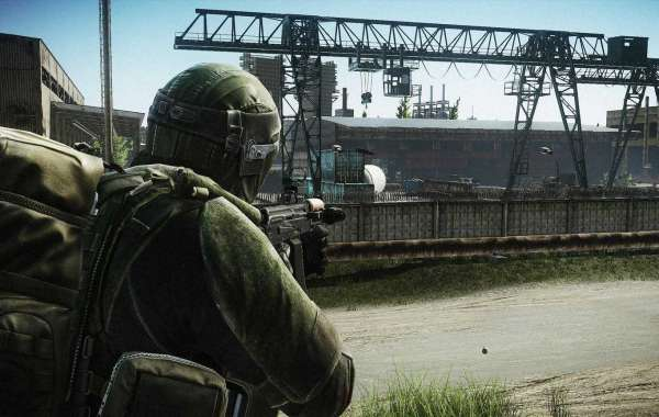 Escape from Tarkov will want to make certain their PC suits