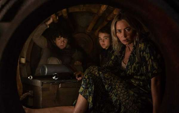 GOMOVIES HOT ! DOWNLOAD ''A Quiet Place Part II (2020) '' 1080p ONLINE