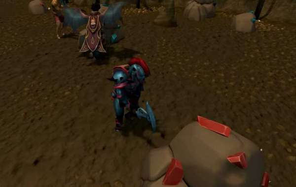 Is Runescape Firm in Virtually Every Aspect out