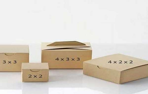The Importance of Design for Custom Boxes