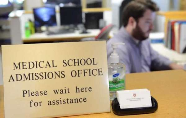 Ultimate Guide To Medical School Admissions