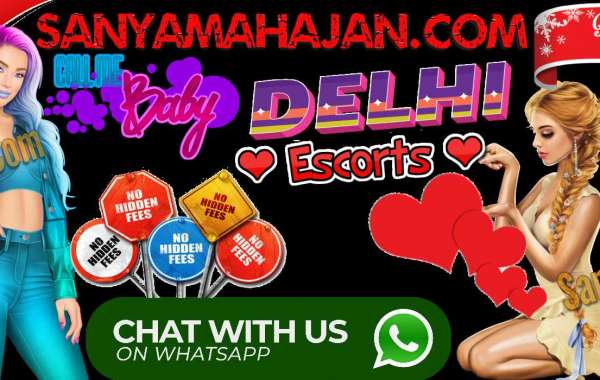 High End Escorts Services in India