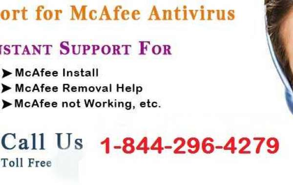 McAfee Support provide you complete satisfaction until your problem is not resolved