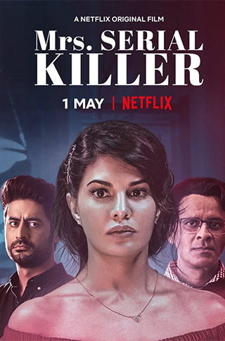 Mrs Serial Killer Review - A Thriller That Makes a Mess of Its Fascinating Setup