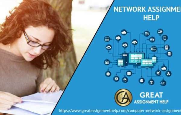 Connect with trustworthy Assignment Help Service provider for Computer Networking Project