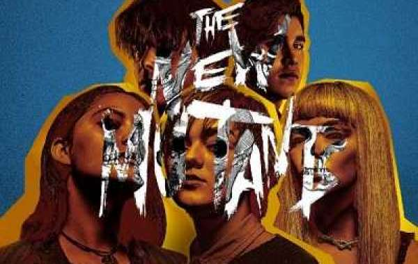 The New Mutants Gets a New Release Date