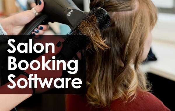How You Could Get Appointment Services through Salon booking System?