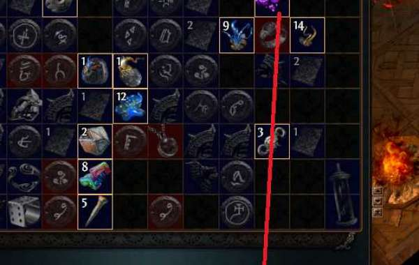 POE Currency can be found as drops from monsters or chests