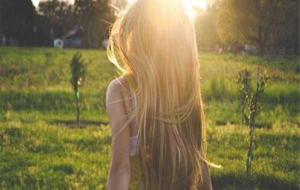 The Best Way to Grow Hair Faster