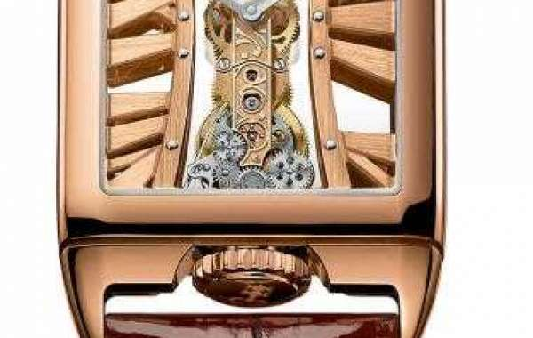 Corum Golden Bridge Automatic Replica watch 313.165.55/0002 GL10R