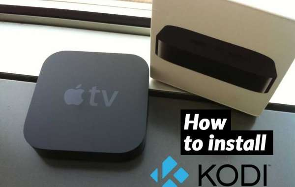 How to Install Kodi on Your Apple TV?