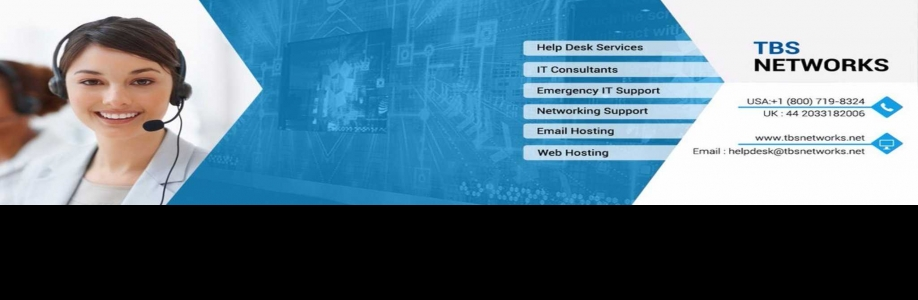 Technology Business Solutions Cover Image
