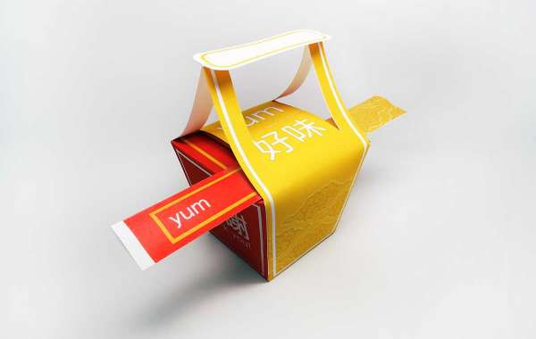Why Chinese Takeout Boxes Are Best for Your Brand?