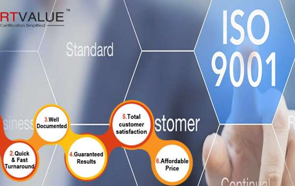 10 steps to charm a major customer using ISO 9001
