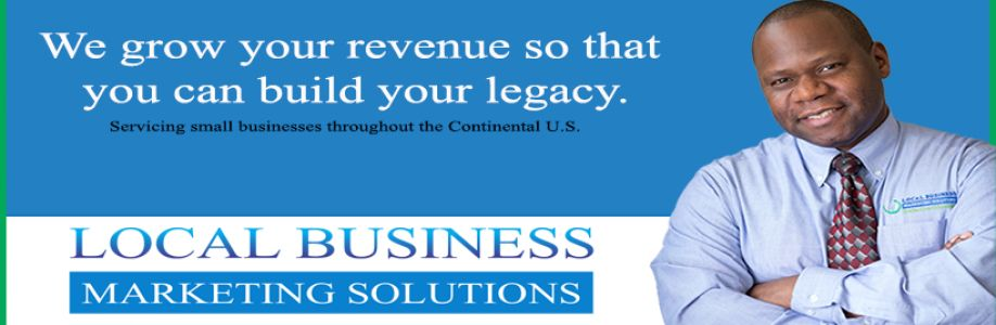 Local Business Marketing Solution Cover Image