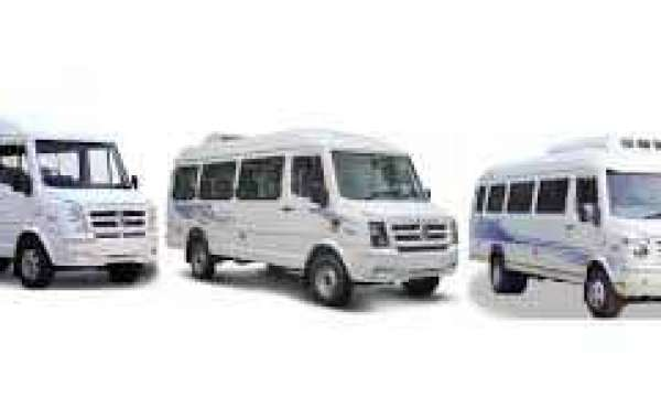 Tempo Traveller Hire Delhi | Tempo Traveller Hire in Delhi