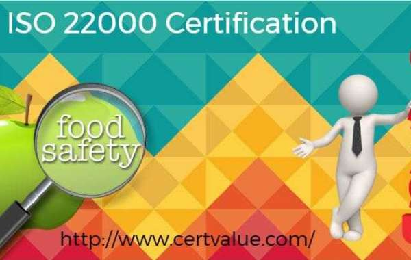 What are ISO 22000 Certification and importance of food safety Management System?