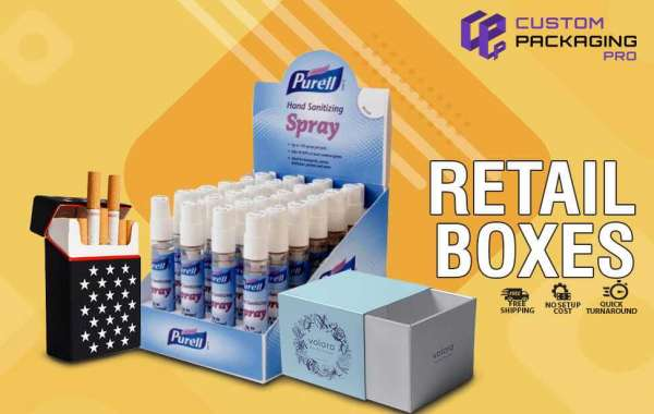 Retail Boxes Business and Deals