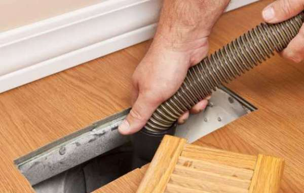 What are the benefits of cleaning The Ducts?
