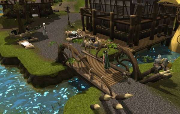 Deadman Mode has returned to Old School RuneScape in May