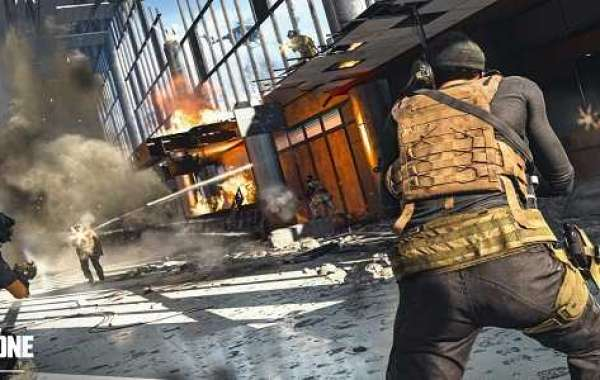 Call of Duty: Warzone Player Wins Without Using Explosives and Guns
