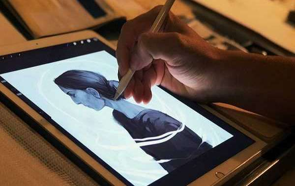 Top 6 Tips for Digital Artists Using the Procreate App