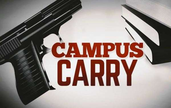 Can Guns on the Campus Be a Lifesaving Tool?