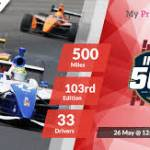 Indy 500 Live stream Profile Picture