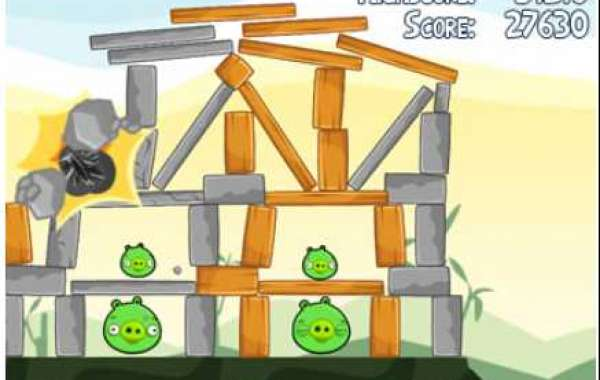 Rocky Bytes Becoming the Best Source of Angry Birds Download PC
