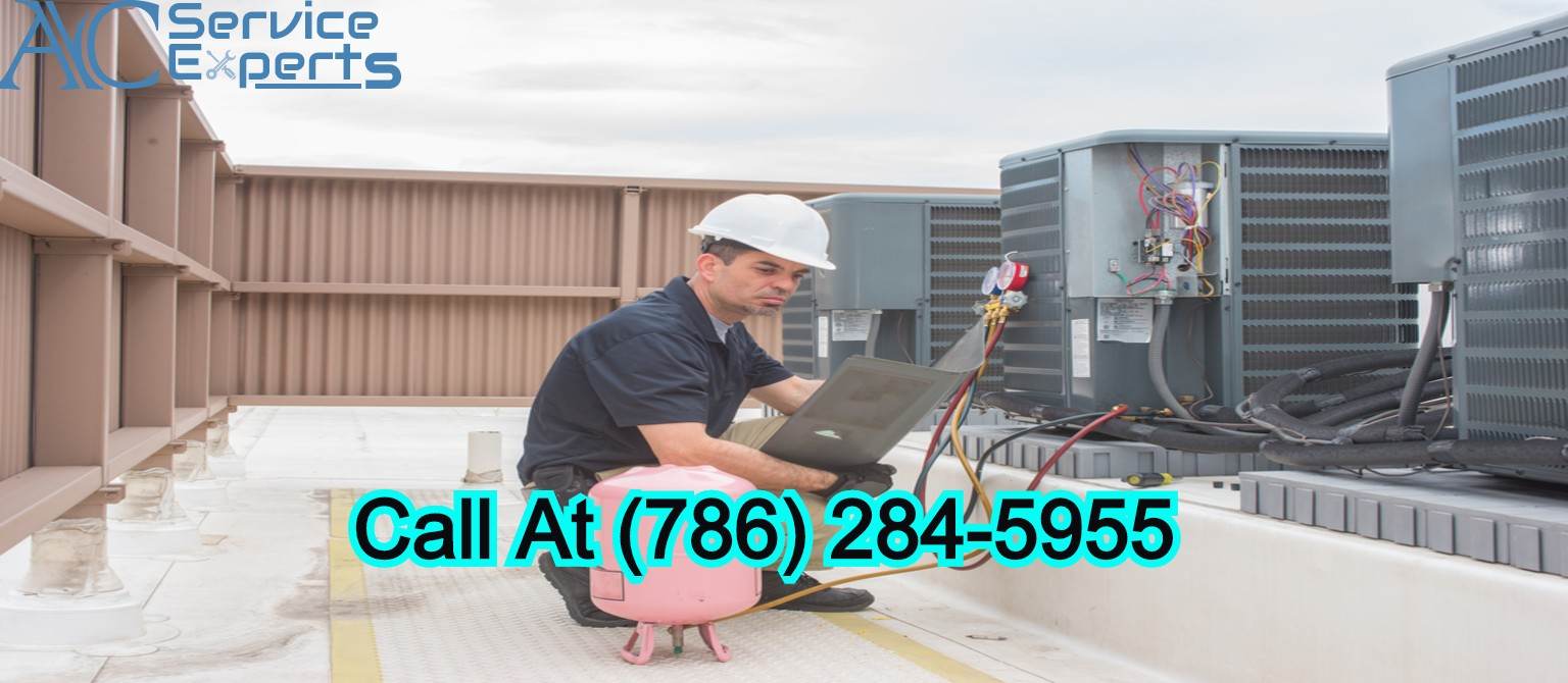 Keep AC Unstrained Using Simple Tips