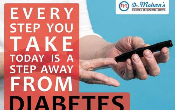 Best Diabetologist in India - Most Effective Remedies for Complete Diabetes care - drmohans.com