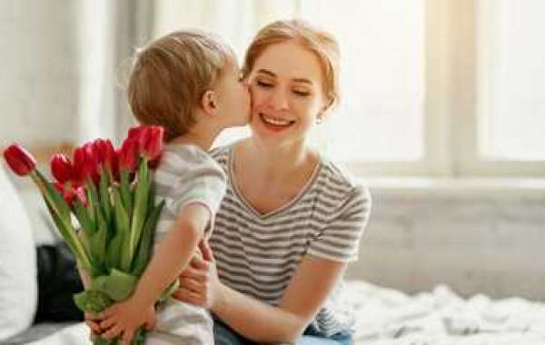 7 Best Flowers To Express Your Love For Your Mom