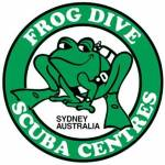 Frog Dive Profile Picture