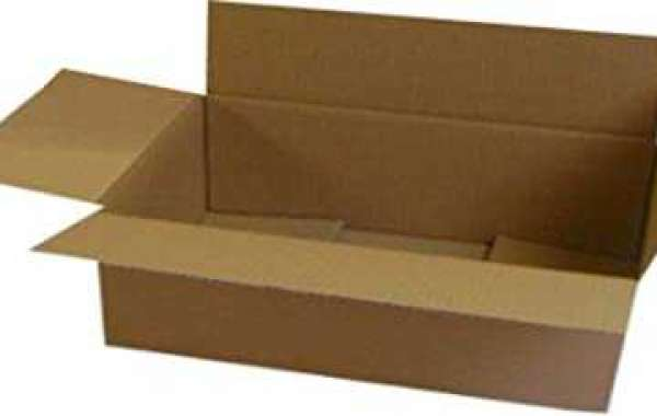 Why to Choose Custom Cardboard Packaging Boxes