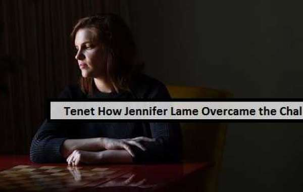 Tenet: How Jennifer Lame Overcame the Challenges?