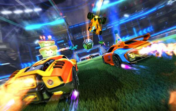Rocket League will have free items with new challenges