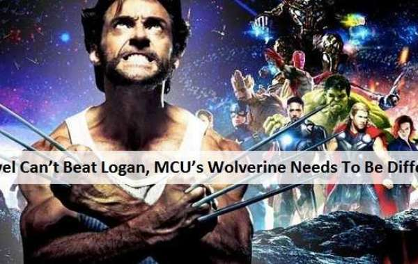 Marvel Can't Beat Logan, MCU's Wolverine Needs To Be Different