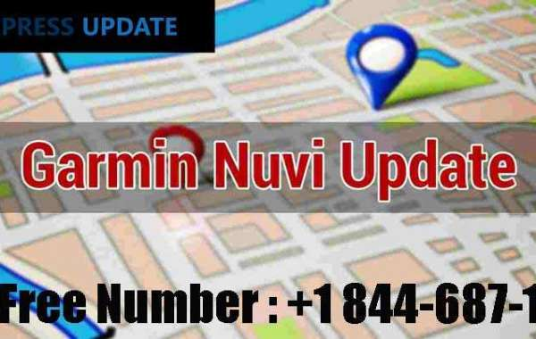 Get lifetime for Garmin Support, Map Support and Nuvi Support | Toll Free No : +1 844-687-1001