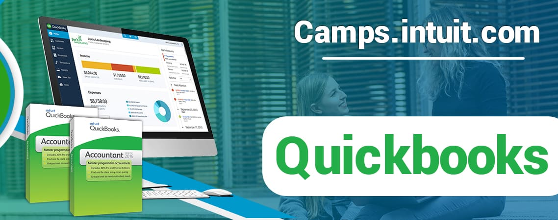 Camps.intuit.com | Camps Intuit | Intuit Login / Sign In Account