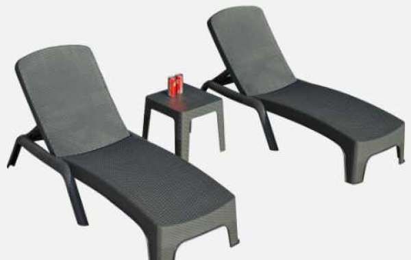 Why Choose the Rattan Lounge Set from Insharefurniture