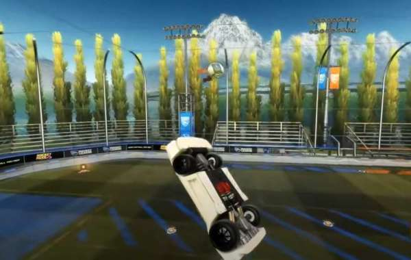 How to Getting Better in Rocket League