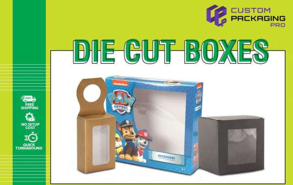 Die Cut Boxes – How to Hire